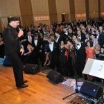 Bal der Union 2011 Meistersingerhalle Nürnberg