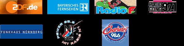 Radio und TV-Sender